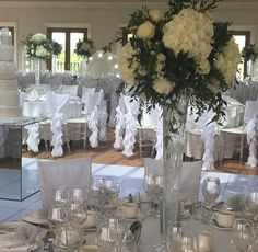 Ghost Chairs, Chair Covers, Table Settings, Reception, Table Decorations, Bridal, Flowers, Wedding, Furniture