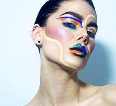 "7,269 Likes, 38 Comments - Linda Hallberg (@lindahallberg) on Instagram: ""Full face @lindahallbergcosmetics using the infinity palette, Mood, Core & flash crayons and of…"""