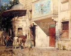 Pasini Alberto Outside The Mosque | Alberto Pasini (1826-1899 ... Paintings Alley1000 × 798Buscar por imagen Pasini Alberto Outside The Mosque | Alberto Pasini (1826-1899) | By name: A | Home | Paintings Alley