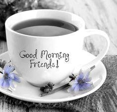 Jó reggelt!