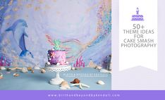 theme ideas for your babies first birthday party and cake smash photography session. Cake smash themes for First Birthday party theme ideas for 2019 moms. First Birthday Party Themes, Baby First Birthday, Cake Smash Photography, Theme Ideas, 1 Year, Kendall, First Birthdays, Babies, One Year Birthday