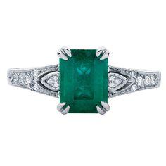Larsen jewellery Eve ring