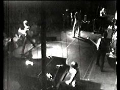 Bruce Springsteen & the E Street Band - Part 1/2 - Capitol Theatre, Passaic NJ - September 20th 1978 - YouTube