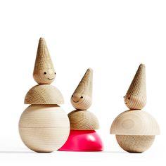 Christmas Elf Nature - Living room - OYOY Living Design ApS