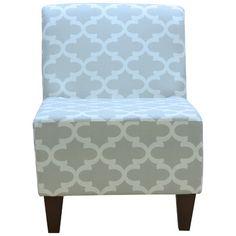 Found it at Wayfair - Penelope Armless Fynn Slipper Chair