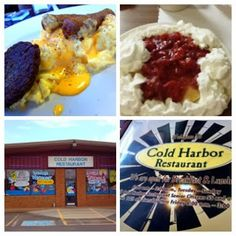 Went to brunch at Cold Harbor Restaurant with my cousin this afternoon. It was nice to hang out together for the first time in a long time. The food was great too. #ColdHarborRestaurant #GoodEatsInTheRVA #Food #FoodFamilyFellowship #Foodspotting