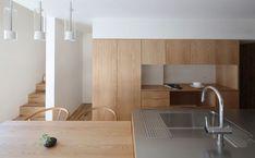 空と緑を切り取る 施工事例 設計事務所とはじめる家づくり・注文住宅・自由設計の[neie(ネイエ)] | 富山 岐阜 名古屋