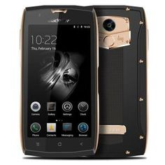"""SMARTPHONE Blackview BV7000 4G Android 7.0 5.0""""Smartphone ave"""