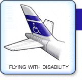 Flying with a Disability