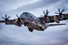 Lockheed Martin KC-130J Hercules