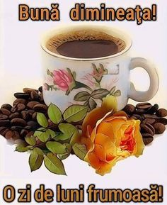 Good Morning, Tea Cups, Tableware, Cake, Projects, Hapy Day, Buen Dia, Log Projects, Dinnerware