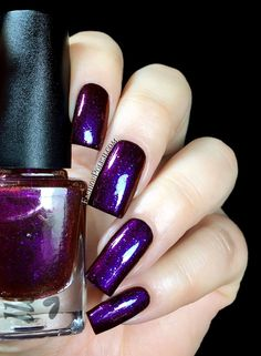 Fashion Polish: Colors By Llarowe The Dangerous Collection review and launch information