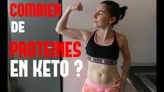 Combien de protéines pour préserver sa masse musculaire en régime cétogè...