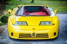 LUXURY Connoisseur || Kallistos Stelios Karalis || +Bugatti EB110 SS