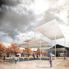 Duggan Morris Architects | a f a s i a