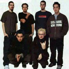 Linkin Park OG ❤