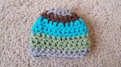 Hey, I found this really awesome Etsy listing at https://www.etsy.com/listing/183387680/newborn-stripped-hat-ready-to-go