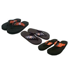 Flip Flop's byToeGoz Comfortable and stylish flip flops are available in several styles.