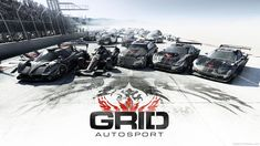 GRID Autosport Android Apk Data + iOS Download | Mobile Video Game