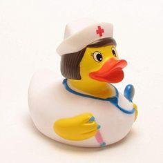 DUCKSHOP   Badeente Krankenschwester   Quietscheente   L:... https://www.amazon.de/dp/B007FPX8Z2/ref=cm_sw_r_pi_dp_r.GDxbG3ZTC01