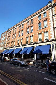 Fallon & Byrne by day Restaurants In Dublin, Ireland Homes, Dublin Ireland, Eurotrip, Trip Advisor, Europe, City, Travel, Viajes
