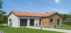 maison cholet natilia à ossature bois