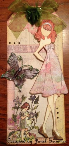 Any Occasion Handmade Card by HeavenlyMoments on Etsy, $5.00