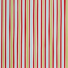 Merry Stripes Gift Wrap