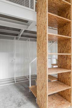 Casa DL - Porto - João Morgado - Fotografia de arquitectura | Architectural Photography