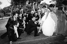 Foto y video para tu boda