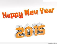 Happy New Year 2015 Download Wallpaper