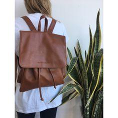 Descubri la mochila #bag Ágata y sali al mundo🌎🌍🌏