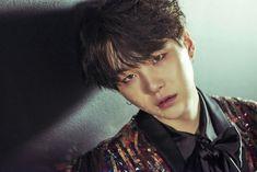 BTS 방탄소년단 || 160929 WINGS Concept Photo 2 || Suga 슈가