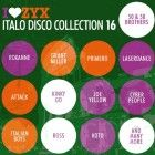 ZYX Italo Disco Collection 16