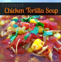 Perfect for fall this recipe is so easy to make!  A crowd pleaser for sure!