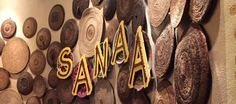 Disney's Animal Kingdom Lodge Dining – Sanaa