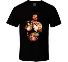 Roy Jones Jr Retro Boxing Fan T Shirt