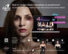 На фэйковом эскорт-сайте раскрыли правду о проституции