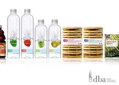 Fresh & Easy Packaging Design | DBA Design Effectiveness Awards Winner