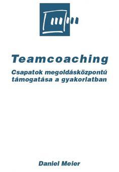 SolutionCircle team coach képzés