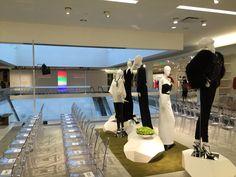 Active Fashion Show Division vogue on the catwalk. Fashion Events, Division, Catwalk, Fashion Show, Runway, Vogue, Cat Walk, Walkway, En Vogue
