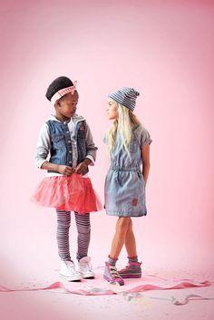 Naartjie Kids SA Fall Trans Kid Girls (3-12 years)