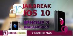 Resumen semanal: Jailbreak iOS 10 iPhone 8 con carga inalámbrica y más https://iphonedigital.es/resumen-semanal-jailbreak-ios-10-iphone-8-con-carga-inalambrica-y-mas/ #iphone