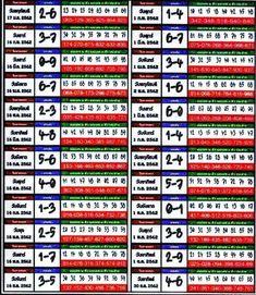 วิเคราะห์หวย หวยกำลังวันศุกร์1/2/62   หวยไทยรัฐ หวยเด็ด 1/2/62เลขเด็ด แม่จำเนียร Lottery Strategy, Lottery Tips, Lottery Games, Winning Lottery Numbers, Lotto Numbers, Touch Math, Online Lottery, Numerology Numbers, Knowledge And Wisdom