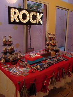 Rock Party