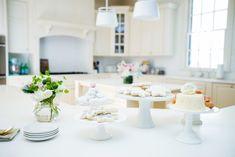 Create the Prettiest Winter Dessert Buffet - Fashionable Hostess | Fashionable Hostess