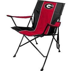 Ncaa Tailgate Chair Geo