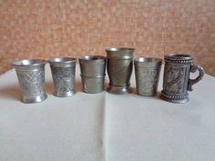 Pálinkás poharak - saját gyűjtemény Napkin Rings, Napkins, Home Decor, Decoration Home, Towels, Room Decor, Dinner Napkins, Home Interior Design, Napkin Holders