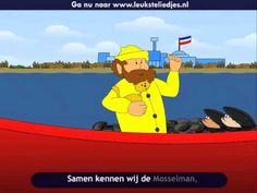 Great compilation of Dutch children's songs!
