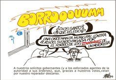 Viñeta: Forges - 29 AGO 2014 | Opinión | EL PAÍS